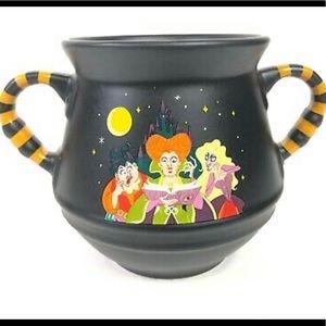 Hocus Pocus Witch Cauldron